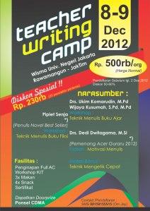 teach camp