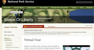 liberty virtual tour