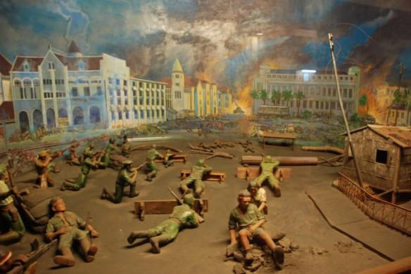 http://kotawisataindonesia.com/museum-satria-mandala-jakarta/artificial-war-museum-satria-mandala/